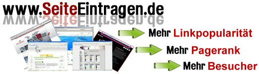 Webkatalog SeitEintragen.de